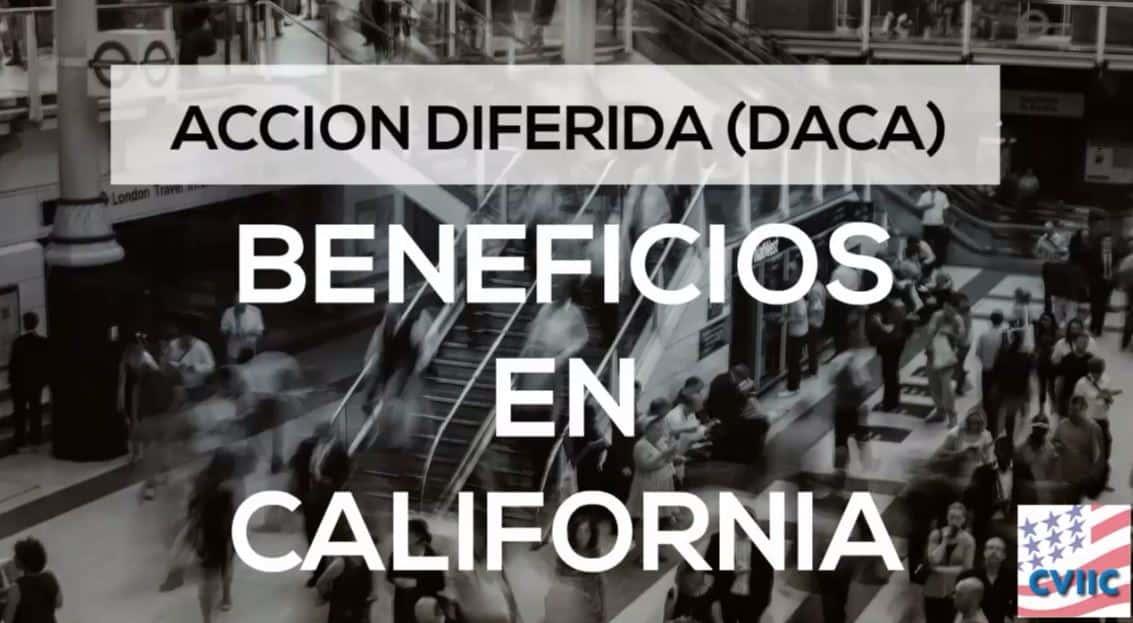 Beneficios en California de la Accion Diferida